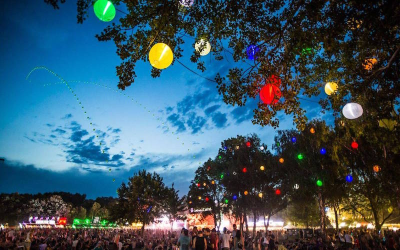 GALA named in The Independent's 'Best Music Festival Guide'